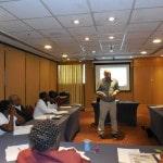 Global leadership, prof Diniz